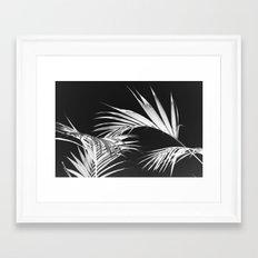Beloved Nature B&W I Framed Art Print