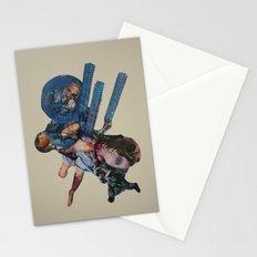 hyperparasite Stationery Cards
