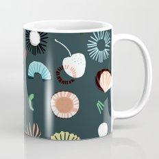 Seaflower Mug