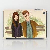 Annie Hall iPad Case