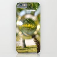 iPhone & iPod Case featuring through the looking glass by Jaclyn B Photography