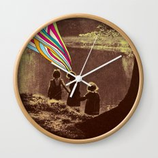 The Dream Wall Clock