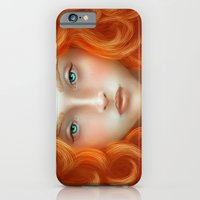 iPhone & iPod Case featuring Rebel by Alexia Rose