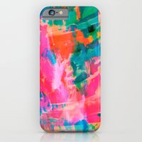 iPhone & iPod Case featuring Paradise by Amy Sia
