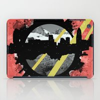 The Event Horizon iPad Case