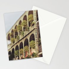 New Orleans Royal Street Balconies Stationery Cards