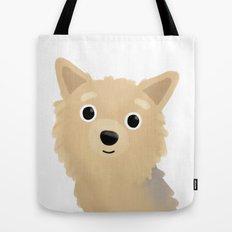 Yorkie - Cute Dog Series Tote Bag