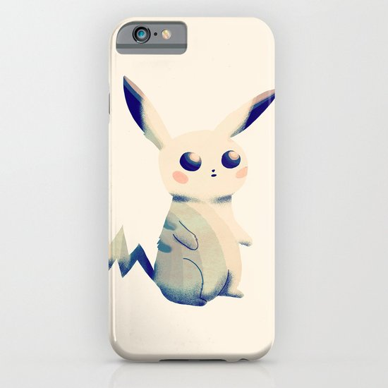I Choose You iPhone & iPod Case