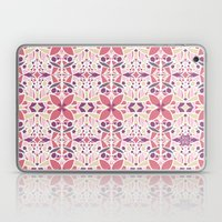 Petal Pusher Laptop & iPad Skin