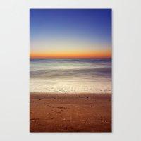 Bright Horizon  Canvas Print