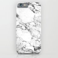 Marble iPhone 6 Slim Case