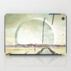Southern Lights iPad Case