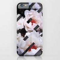Flower (Magnificent) iPhone 6 Slim Case