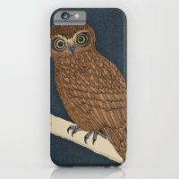 Boobook Owl iPhone 6 Slim Case