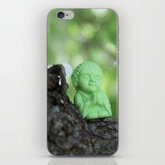 Little Bu Tree iPhone & iPod Skin