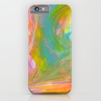 Sweet Tooth iPhone 6 Slim Case