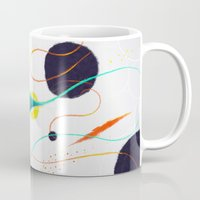 Fishing Hole Mug