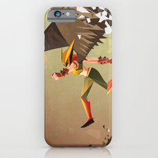 Flying And Hitting Stuff… iPhone 6 Slim Case