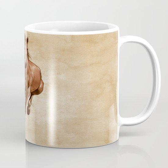 Sherman Mug