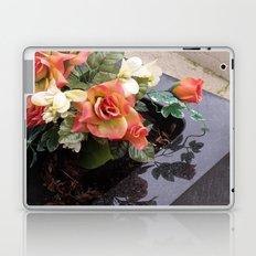 Faked Laptop & iPad Skin