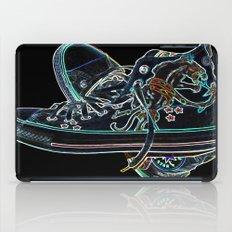 My Sneakers iPad Case