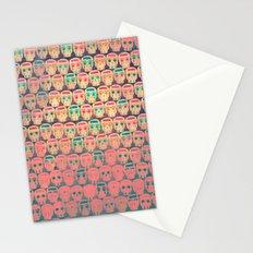 CALAVERITAS Stationery Cards
