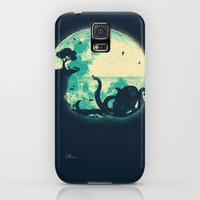 iPhone Cases featuring The Big One by Jay Fleck