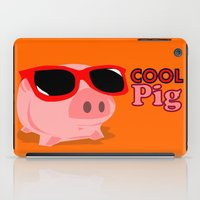 Cool Pig iPad Case