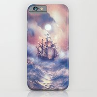 Perfect Storm.  iPhone 6 Slim Case