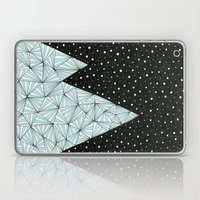 Blue Mountain Laptop & iPad Skin