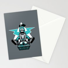 OLDSKULL Stationery Cards