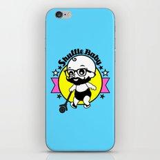 Shuffle Baby iPhone & iPod Skin