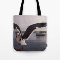 Rat of the Ocean Tote Bag