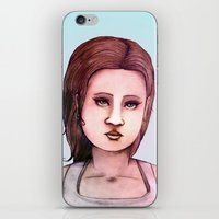 The Mall iPhone & iPod Skin