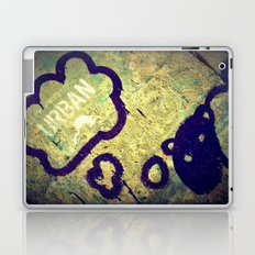 Urban Angle Laptop & iPad Skin