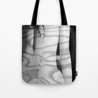 Heart Of Pine::Against T… Tote Bag