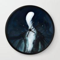 Slender Wall Clock