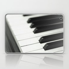 Piano Laptop & iPad Skin