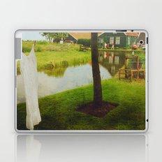 romantic Holland ^_^  Laptop & iPad Skin