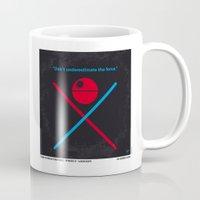 No154 My STAR Episode IV… Mug