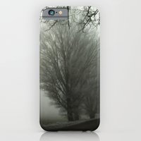 In the mist iPhone 6 Slim Case