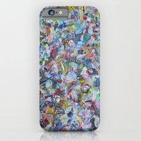 Ode To P.bear iPhone 6 Slim Case