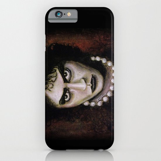 The Rocky Horror Picture Show: Dr. Frank-N-Furter iPhone & iPod Case