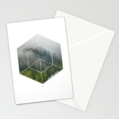 Nature elements 1 Stationery Cards