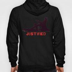 Justified ||| Hoody