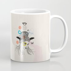 Fool in the Rain Mug