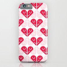 I love your smile Slim Case iPhone 6s