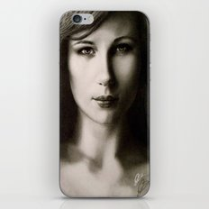 Katya iPhone & iPod Skin