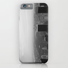 New York in Black and White iPhone 6s Slim Case