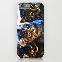What's Over There? iPhone 6 Slim Case